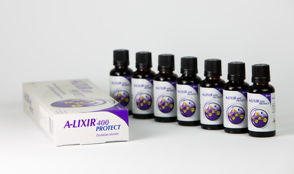 A-LIXIR 400 PROTECT 7X30 ml